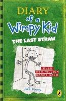 Jeff Kinney - Diary of Wimpy Kid. The Last Straw (Diary of a Wimpy Kid) - 9780141324920 - 9780141324920