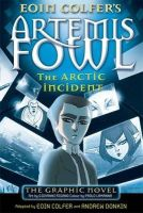 Eoin Colfer - Artemis Fowl: The Arctic Incident Graphic Novel - 9780141325866 - V9780141325866