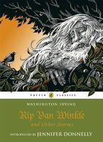 Irving, Washington - Rip Van Winkle and Other Stories - 9780141330921 - 9780141330921