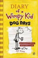 Kinney, Jeff - Dog Days. by Jeff Kinney (Diary of a Wimpy Kid) - 9780141331973 - 9780141331973