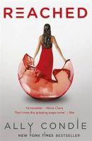 Condie, Ally - Reached (Matched Trilogy) - 9780141333090 - KRA0001549