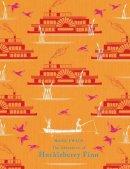 Twain, Mark - The Adventures of Huckleberry Finn - 9780141334844 - V9780141334844
