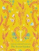 Frances Hodgson Burnett - The Secret Garden (Puffin Classics) - 9780141336534 - V9780141336534