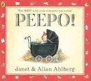Ahlberg, Janet, Ahlberg, Allan - Peepo! - 9780141337418 - V9780141337418