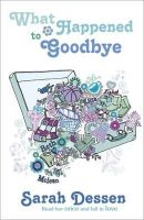 Dessen, Sarah - What Happened to Goodbye - 9780141337791 - KOC0012658