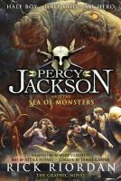 Riordan, Rick - Percy Jackson and the Sea of Monsters: The Graphic Novel - 9780141338255 - V9780141338255