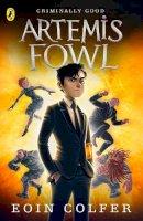 Colfer, Eoin - Artemis Fowl. Eoin Colfer - 9780141339092 - 9780141339092