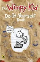 Kinney, Jeff - Diary of a Wimpy Kid: Do-It-Yourself Book - 9780141339665 - 9780141339665