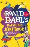 - Roald Dahl's Marvellous Joke Book. - 9780141340555 - 9780141340555