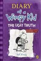 Kinney, Jeff, McCullough, Carmen - Diary of a Wimpy Kid: The Ugly Truth - 9780141340821 - 9780141340821