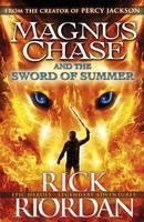 Riordan, Rick - Magnus Chase and the Sword of Summer - 9780141342443 - V9780141342443