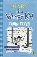 Kinney, Jeff - Diary of a Wimpy Kid Cabin Fever - 9780141343006 - 9780141343006