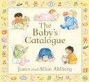 Allan Ahlberg - Baby's Catalogue - 9780141343365 - V9780141343365