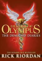 Riordan, Rick - Heroes of Olympus the Demigod Diaries - 9780141344379 - V9780141344379