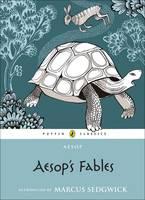 Aesop - Aesop's Fables (Puffin Classics) - 9780141345246 - V9780141345246
