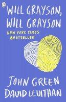 - Will Grayson Will Grayson - 9780141346113 - KOC0007264