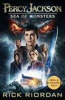 Riordan, Rick - Percy Jackson and the Sea of Monsters - 9780141346137 - V9780141346137