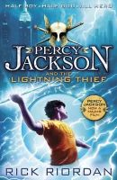 Riordan, Rick - Percy Jackson and the Lightning Thief - 9780141346809 - 9780141346809