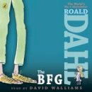 Dahl, Roald - The BFG (Audio Book) - 9780141348360 - V9780141348360