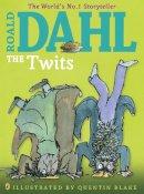Dahl, Roald - The Twits - 9780141348834 - V9780141348834