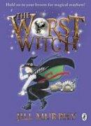 Murphy, Jill - The Worst Witch - 9780141349596 - 9780141349596