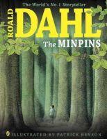 Dahl, Roald - The Minpins - 9780141350554 - V9780141350554