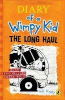 Kinney, Jeff - The Long Haul - 9780141354224 - 9780141354224