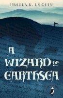 Le Guin, Ursula - A Wizard of Earthsea - 9780141354910 - 9780141354910