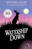 Adams, Richard - Watership Down (Puffin Modern Classics) - 9780141354965 - 9780141354965
