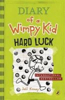 Kinney, Jeff - Hard Luck (Diary of a Wimpy Kid book 8) - 9780141355481 - 9780141355481