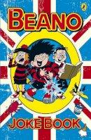 - The Beano Joke Book - 9780141355962 - KRA0008671