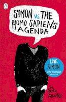 Albertalli, Becky - Simon vs. the Homo Sapiens Agenda - 9780141356099 - V9780141356099