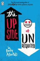 Albertalli, Becky - The Upside of Unrequited - 9780141356112 - V9780141356112