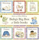 Ahlberg, Allan - Baby's Big Box of Little Books - 9780141356488 - V9780141356488