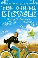 Al Mansour, Haifaa - The Green Bicycle - 9780141356686 - V9780141356686