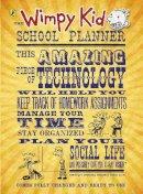 Kinney, Jeff - The Wimpy Kid School Planner - 9780141356914 - V9780141356914
