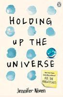 Niven, Jennifer - Holding Up the Universe - 9780141357058 - 9780141357058