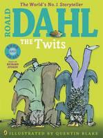 Dahl, Roald - The Twits - 9780141358666 - V9780141358666