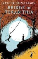 PATERSON, KATHERINE - Bridge to Terabithia (A Puffin Book) - 9780141359786 - V9780141359786