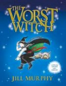 Murphy, Jill - WORST WITCH COLOUR GIFT ED - 9780141360614 - V9780141360614