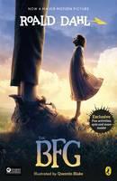 Dahl, Roald - The BFG Movie Tie-In - 9780141361321 - 9780141361321