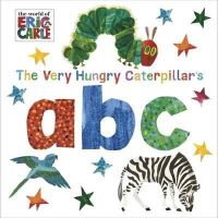 Carle, Eric - The Very Hungry Caterpillar's ABC - 9780141361673 - 9780141361673