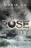 Lu, Marie - The Rose Society (The Young Elites) - 9780141361833 - V9780141361833