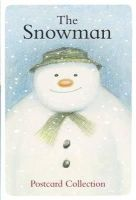 Briggs, Raymond - Postcards From The Snowman and the Snowdog - 9780141361987 - V9780141361987