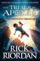 Riordan, Rick - The Hidden Oracle (The Trials of Apollo Book 1) - 9780141363929 - 9780141363929