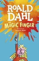 Dahl, Roald - The Magic Finger - 9780141365404 - 9780141365404