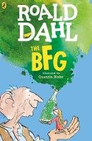 Dahl, Roald - The BFG - 9780141365428 - 9780141365428