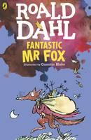 Dahl, Roald - Fantastic Mr Fox - 9780141365442 - 9780141365442