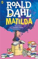 Dahl, Roald - Matilda - 9780141365466 - 9780141365466