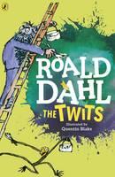 Dahl, Roald - The Twits - 9780141365497 - 9780141365497